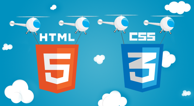 HTML FORM tutorial with CSS based Example