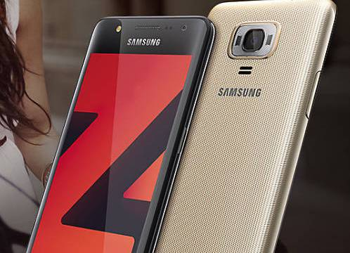 Samsung Tizen Z4 Review, Price and Specification