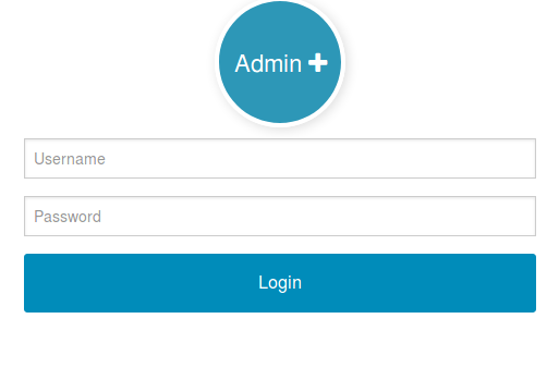 Admin Plus Free Login System with PHP, MySQL and Foundation