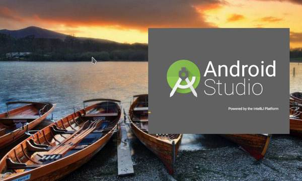 Recommended hardware or system specification for Android Studio