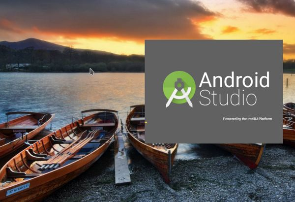 linux-android-studio