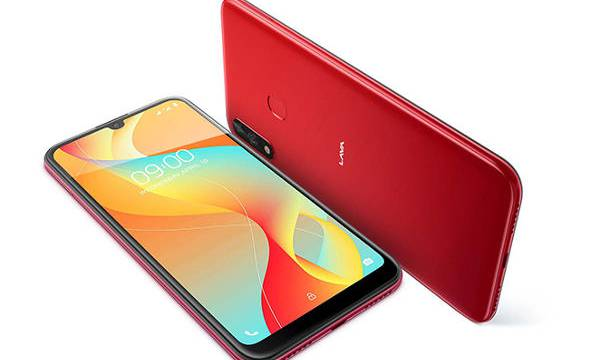 Lava Z66 a Made in India Budget Smart Phone