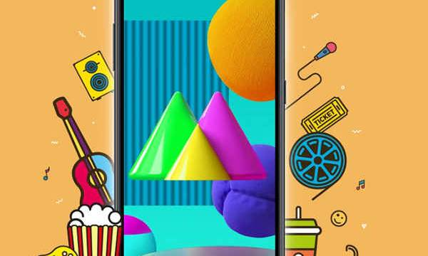 Samsung Galaxy M01 Budget Smart Phone  for India Consumer